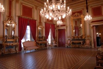Casa Castellarnau - Museu d'Història