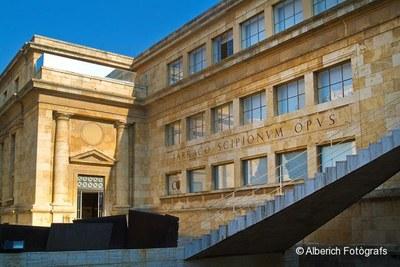 Museu Nacional Arqueològic