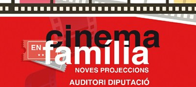 Cinema En Família