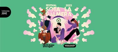 Festival Sota La Palmera - Cultura de Carrer
