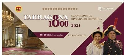 Jornades Tarragona 1800