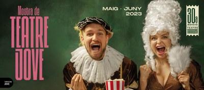 Mostra de Teatre Jove