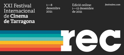 REC. Festival Internacional de Cinema