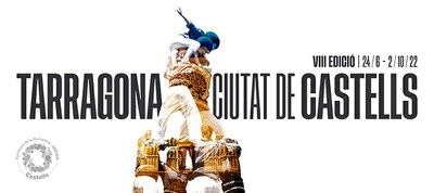 Tarragona Ciutat de Castells