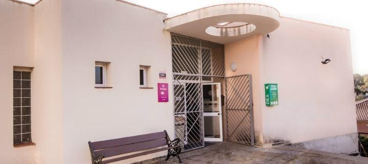 Centre Cívic de Llevant