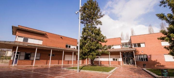 Centre Cívic de Sant Salvador