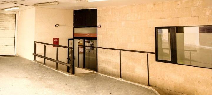 Centre Sociocultural de la Part Alta