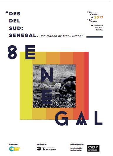 Des del Sud: Senegal, la mirada de Manu Brabo.