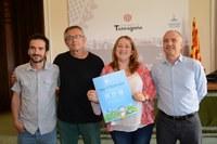 El Club dels Tarraconins i EMATSA estrenen per Sant Magí un conta-contes per estimular el consum de l'aigua d'aixeta i fomentar la bona gestió dels residus