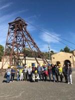 Gran èxit de participació a l'activitat: La revolució industrial a les comarques de Tarragona