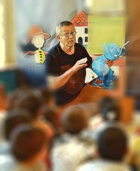 Cinc sessions de contacontes per apropar els infants a la cultura de la pau i el medi ambient