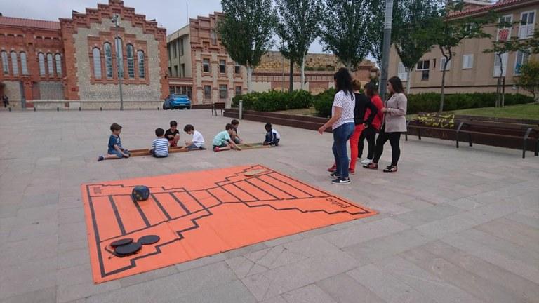 Èxit de participació en les sortides de la Primavera Cultural