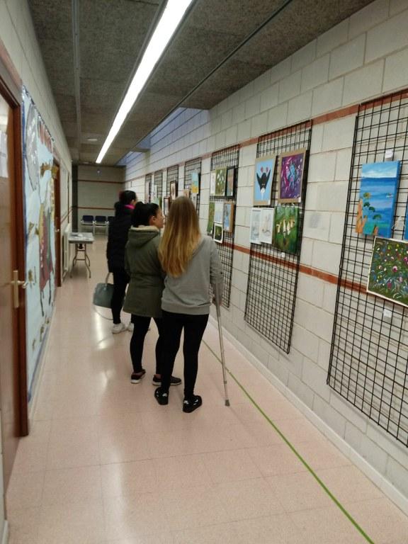 L'ACR torna a lluir al CCSant Pere i Sant Pau