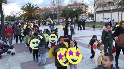 Les ludoteques celebrem el Carnaval