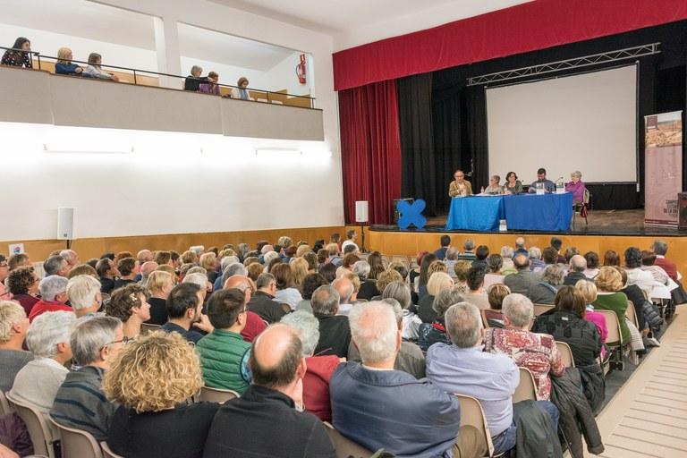 El Centre Cívic de Torreforta inaugura un nou curs del Campus Extens de la URV