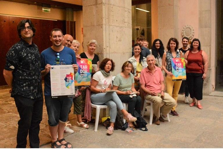La xarxa de Centres Cívics municipals ofereix més de 100 activitats per aquesta tardor