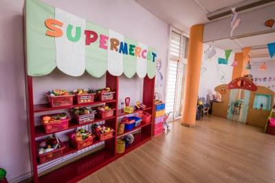 El servei de ludoteques de la Xarxa de Centres Cívics de Tarragona amplia el ludopréstec durant les festes de Nadal