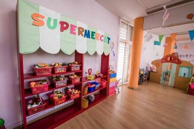 La Xarxa de Centres Cívics de Tarragona posa en marxa un nou servei: el Ludopréstec