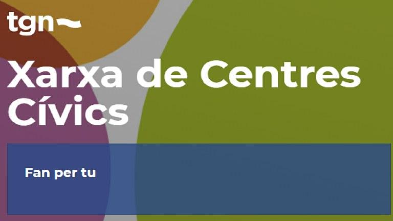 La Xarxa de Centres Cívics de Tarragona proposa un Nadal de contes