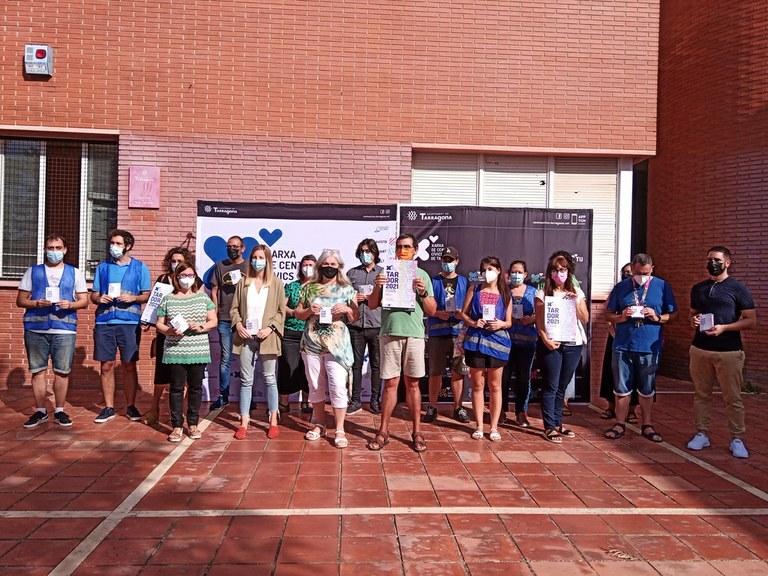 La Xarxa de Centres Cívics presenta 50 propostes per a la tardor