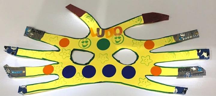 Taller Festa de màscares