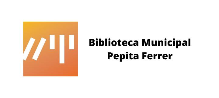 Biblioteca Municipal Pepita Ferrer