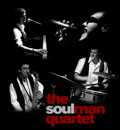 "Nadal Musical. ""The soulman quartet"""