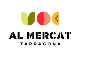 logo associació Al Mercat TGN