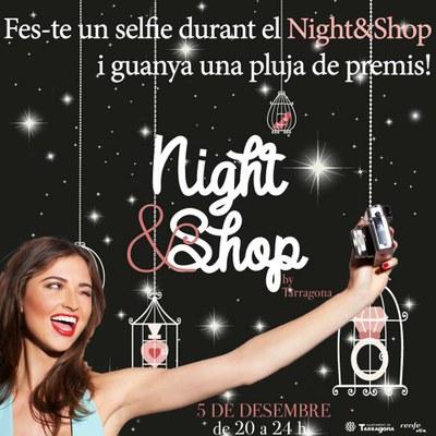 concurs night&shop