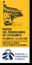 Logo Museo del Ferrocarril
