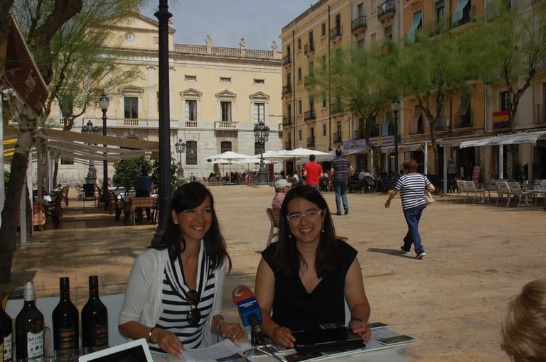 "Auriga presenta ""Tastets de Ciutat"""