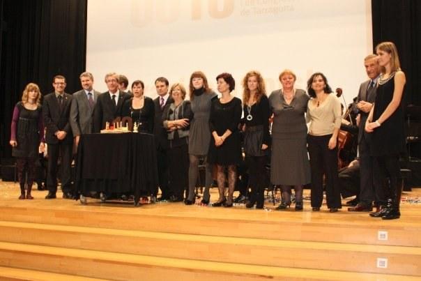 La direcció del Palau fa una valoració molt positiva de l'acte de celebració del Xè aniversari