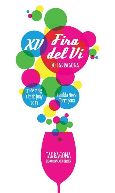 La XV Fira del Vi de la DO Tarragona reunirà 19 cellers el proper cap de setmana