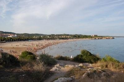 Les platges de Tarragona comptaran amb noves activitats comercials de qualitat