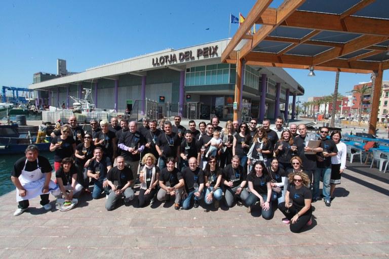 """Les tres associacions de restaurants de la ciutat s'uneixen sota la marca """"Tarragona Gastronòmica"""""""