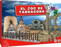 Neix el Joc de Tarragona