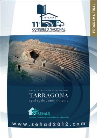 Tarragona acull l' 11 Congrés nacional d'hospitalització a domicili