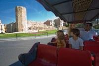 'Tarragona Familiy Week', una nova promoció turística de la ciutat adreçada a famílies