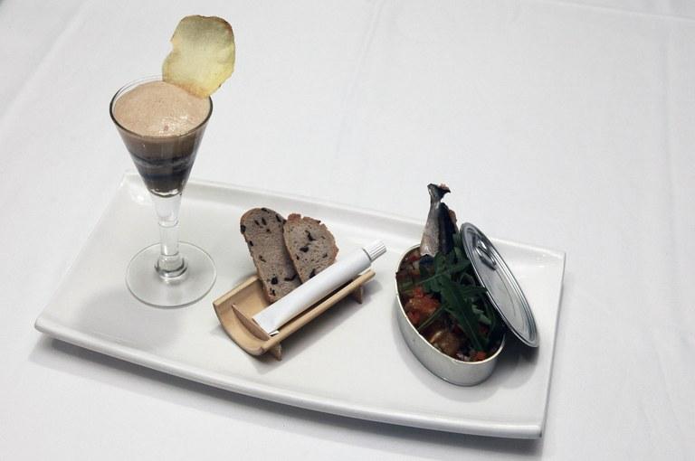 """Tarragona gastronòmica tanca les """"I Jornades del peix blau"""" amb un balanç positiu i 3.500 menús servits"""