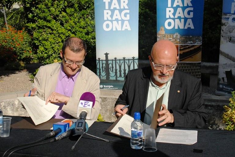 Turisme de l'Ajuntament i de la Generalitat centralitzaran els seus serveis en el nou espai del Banc d'Espanya