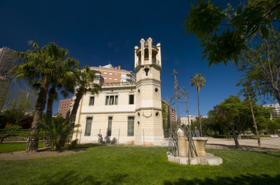 Els socis del Club dels Tarraconins podran descobrir els arbres que viuen al Parc de la Ciutat