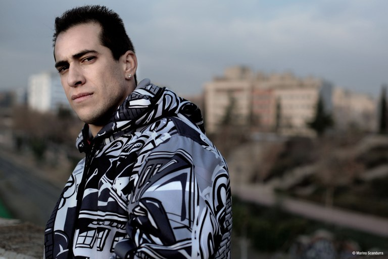 """El cantant i actor """"El Langui"""" oferirà una xerrada i un taller al Centre Cívic de Torreforta dins dels actes de l'Estiu Jove"""