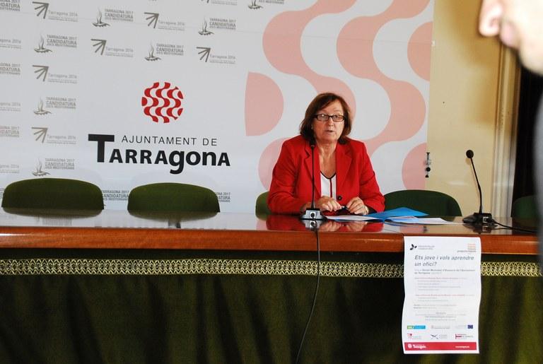 El Servei Municipal d'Ocupació aconsegueix una subvenció de 658.000€