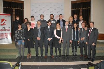 Aquest dimarts es lliuren els Premis Tarraco Empresa Jove
