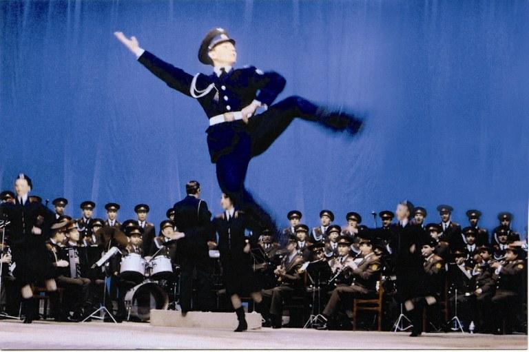 El Llac dels cignes, el Cor Ballet i Orquestra de l'Exèrcit Rus de Sant Petersburg i el gran concert d'any nou de la Strauss Festival Orchestra actuaran al Palau Firal i de Congressos