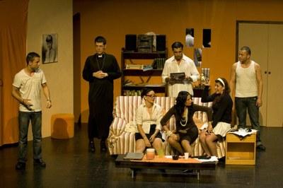 Finalitza la 18ena Mostra de Teatre Jove amb gran èxit d'assistència i participació