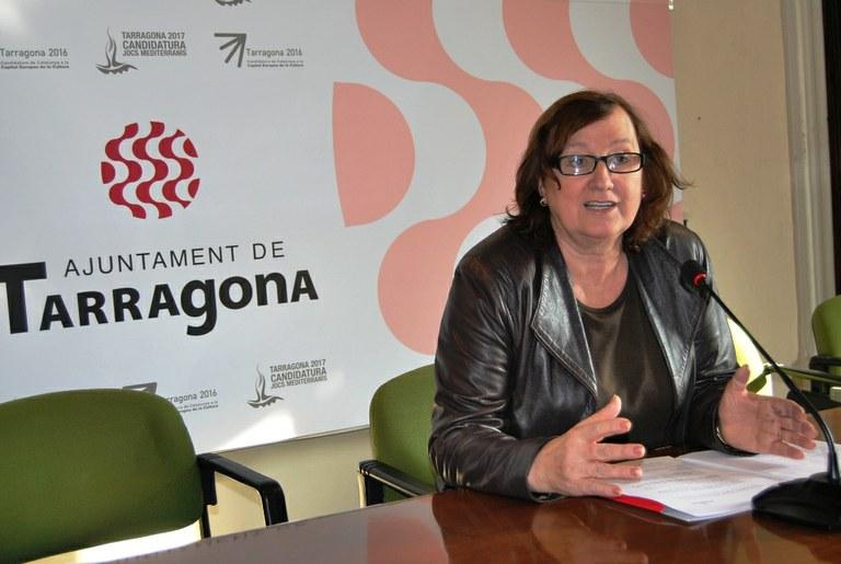 L'Ajuntament destina 1,8 milions d'euros al foment de l'ocupació i al desenvolupament econòmic