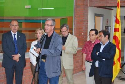 L'Ajuntament inverteix 186.767 euros en remodelar el centre cívic de Torreforta
