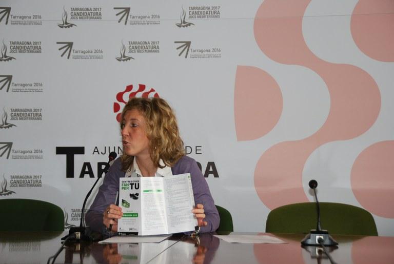 Programa d'activitats 'Primavera 2010' a la Xarxa municipal de centres cívics