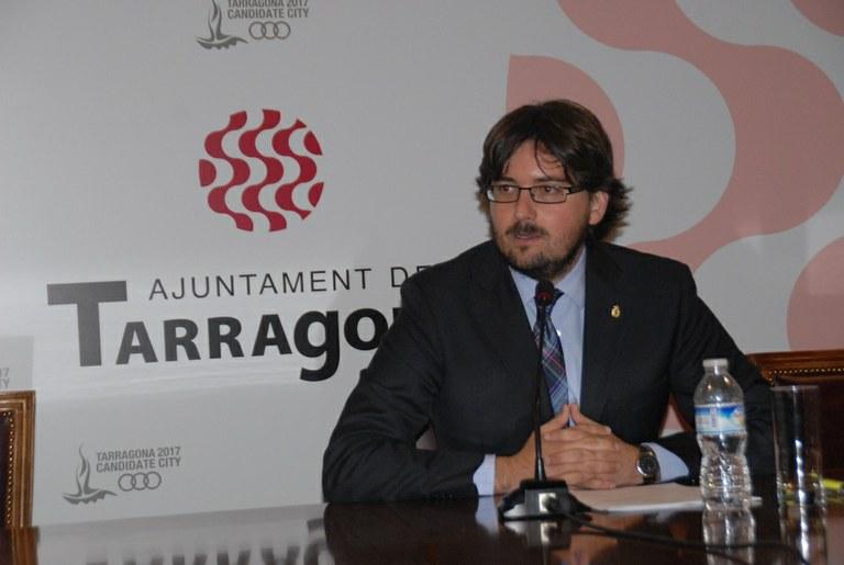 Tarragona Impulsa ofereix 19 cursos de formació